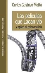 Libro Las películas que Lacan vio y aplicó al psicoanálisis