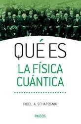 Libro Que Es La Fisica Cuantica