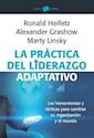 Libro LA PRÁCTICA DEL LIDERAZGO ADAPTATIVO