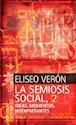 SEMIOSIS SOCIAL 2 IDEAS MOMENTOS INTERPRETANTES (ESTUDIOS DE COMUNICACION 66038) (RUSTICA)