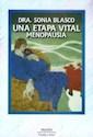 Libro Una Etapa Vital Menopausia