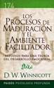 PROCESOS DE MADURACION Y EL AMBIENTE FACILITADOR (COLECCION BIBLIOTECA DE PSICOLOGIA PROFUNDA)(RUS.)