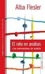 Libro EL NIÑO EN ANALISIS Y LAS INTERVENCIONES DEL ANALISTA