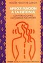 APROXIMACION A LA EUTONIA CONVERSACIONES CON GERDA ALEX  ANDER (TECNICAS 30020)