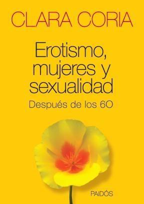Libro Erotismo, Mujeres Y Sexualidad