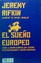 Libro SUEÑO EUROPEO, EL