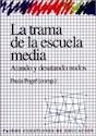 TRAMA DE LA ESCUELA MEDIA ATANDO Y DESATANDO NUDOS (CUESTIONES 53005)