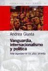 Libro VANGUARDIA, INTERNACIONALISMO Y POLITICA