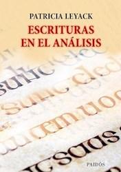 ESCRITURAS EN EL ANALISIS (RUSTICA)
