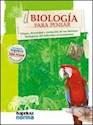 BIOLOGIA ORIGEN DIVERSIDAD Y EVOLUCION DE LOS SISTEMAS BIOLOGICOS KAPELUSZ PARA PENSAR (2011)
