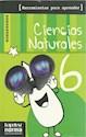 CIENCIAS NATURALES 6 KAPELUSZ BONAERENSE HERRAMIENTAS PARA APRENDER (NOVEDAD 2012)