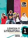 Libro LENGUA Y LITERATURA 1 KAPELUSZ PRACTICAS DEL LENGUAJE CONTEXTOS DIGITALES (NOVEDAD 2013)