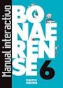 MANUAL INTERACTIVO 6 KAPELUSZ BONAERENSE (NOVEDAD 2013)