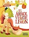 ARBOL VERDE LIMON 1 KAPELUSZ EXCURSION INTERAREAS (CON FICHERO) (NOVEDAD 2014)