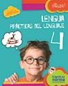 LENGUA 4 KAPELUSZ CLIC PRACTICAS DEL LENGUAJE (NOVEDAD 2014)
