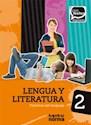 Libro LENGUA Y LITERATURA 2 KAPELUSZ CONTEXTOS DIGITALES (CON  ANTOLOGIA) (NOVEDAD 2014)