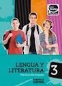 Libro LENGUA Y LITERATURA 3 KAPELUSZ CONTEXTOS DIGITALES (CON ANTOLOGIA) (NOVEDAD 2014)