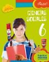 CIENCIAS SOCIALES 6 KAPELUSZ CLIC (NACION) (NOVEDAD 2014)