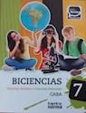 Libro BICIENCIAS 7 KAPELUSZ CONTEXTOS DIGITALES CABA (NOVEDAD 2015)