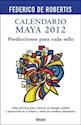 Libro CALENDARIO MAYA 2012