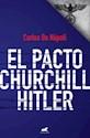 PACTO CHURCHILL HITLER (RUSTICA)