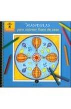 Libro MANDALAS PARA COLOREAR FUERA DE CASA
