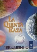 Libro QUINTA RAZA, LA