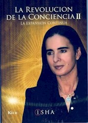 Libro REVOLUCION DE LA CONCIENCIA II, LA. EXPANSION CONTINUA, LA