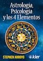 ASTROLOGIA PSICOLOGIA Y LOS 4 ELEMENTOS (RUSTICA)