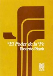 Libro PODER DE LA FE, EL