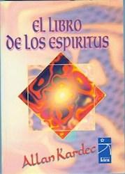 Libro LIBRO DE LOS ESPIRITUS, EL