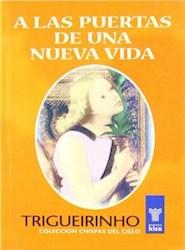Libro A LAS PUERTAS DE UNA NUEVA VIDA