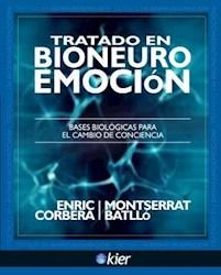 Libro TRATADO EN BIONEUROEMOCION
