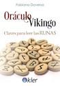ORACULO VIKINGO CLAVES PARA LEER LAS RUNAS (TECNICAS PREDICTIVAS) (RUSTICA)