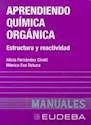 APRENDIENDO QUIMICA ORGANICA ESTRUCTURA Y REACTIVIDAD