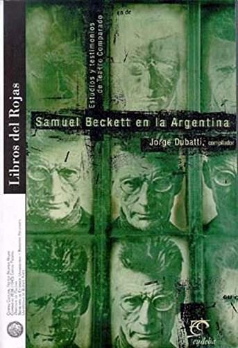 Papel Samuel Beckett en Argentina
