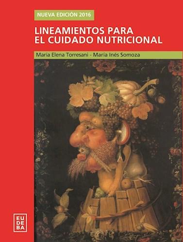 Papel Lineamientos para el cuidado nutricional