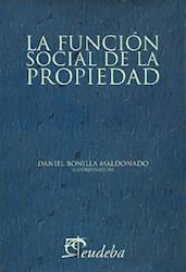 Papel La función social de la propiedad