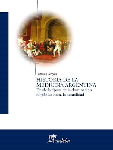 Papel Historia de la medicina Argentina