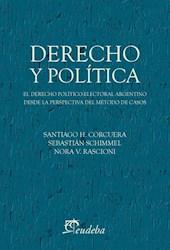 Papel Derecho y política
