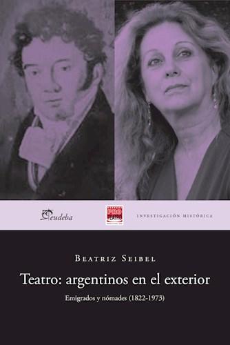 Papel Teatro: argentinos en el exterior