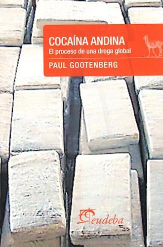 Papel Cocaína andina
