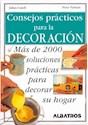 CONSEJOS PRACTICOS PARA LA DECORACION MAS DE 2000 SOLUC