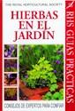 HIERBAS EN EL JARDIN RHS GUIAS PRACTICAS CONSEJOS DE EX