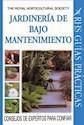 JARDINERIA DE BAJO MANTENIMIENTO