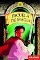 ESCUELA DE MAGIA (CIRCULO MAGICO)