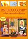 Libro PINTURA COUNTRY SOBRE PEQUEÑOS OBJETOS