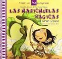 HABICHUELAS MAGICAS DEL GRAN CHACO