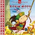 Libro ROBIN HOOD DEL IMPERIO INCA (COLECCION A LEER CON PICTOGRAMAS)