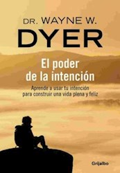 Libro PODER DE LA INTENCION, EL
